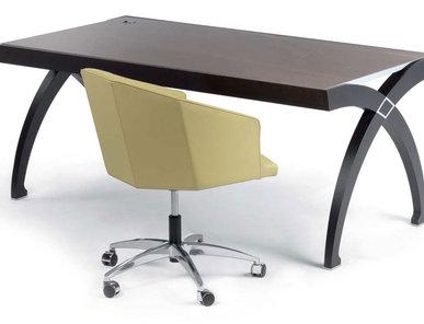 Итальянский письменный столик Gaspare AS 801 фабрики ELLEDUE