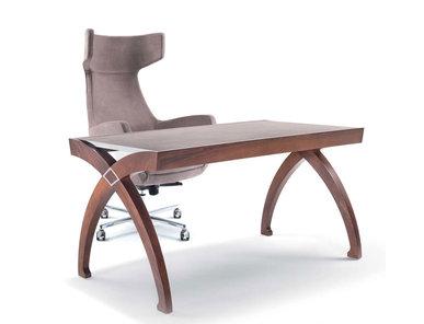 Итальянский письменный столик Gaspare AS 802 фабрики ELLEDUE
