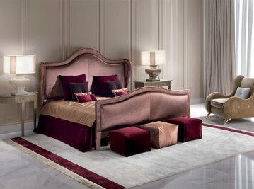 Итальянская кровать Fidia фабрики ELLEDUE