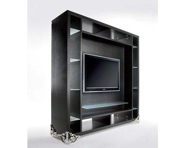 Итальянская мебель для ТВ AH 305 фабрики ELLEDUE