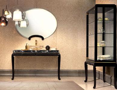Итальянская мебель для ванных Thais фабрики ELLEDUE