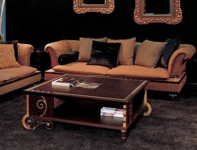 Итальянская мягкая мебель Rokko фабрики ELLEDUE