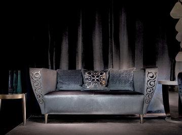 Итальянская мягкая мебель Saraya фабрики ELLEDUE Композиция 03