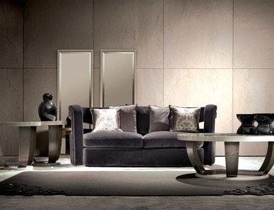 Итальянская мягкая мебель Saraya фабрики ELLEDUE Композиция 06