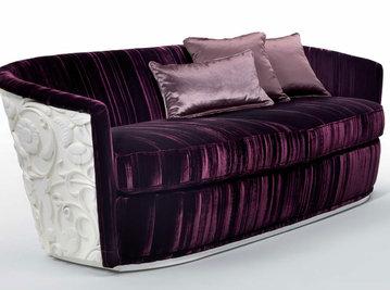 Итальянская мягкая мебель Saraya S 659/FG фабрики ELLEDUE