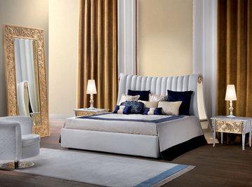 Итальянская спальня Saraya фабрики ELLEDUE Композиция 01