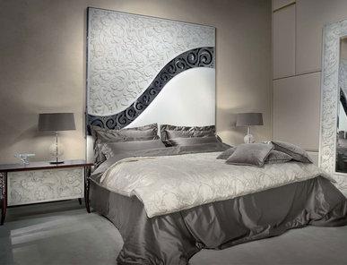 Итальянская спальня Saraya фабрики ELLEDUE Композиция 07