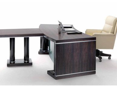 Итальянский письменный стол Hekla фабрики ELLEDUE