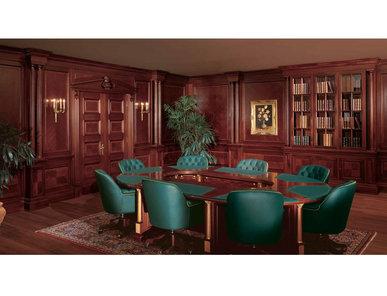 Итальянский стол для совещаний Imperial фабрики ELLEDUE