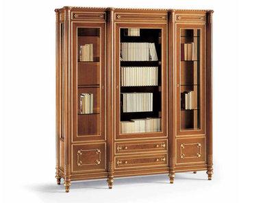 Итальянский книжный шкаф Maria Antonietta фабрики ELLEDUE