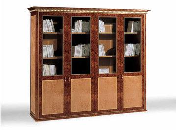 Итальянский книжный шкаф Myron фабрики ELLEDUE