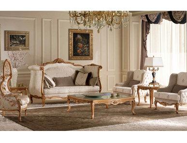 Итальянская мягкая мебель Majestic фабрики BEDDING