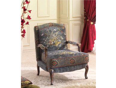 Итальянское кресло Jodie фабрики BEDDING