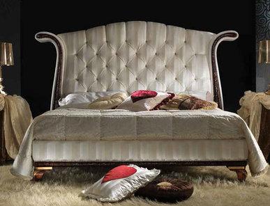 Итальянская кровать Krug фабрики BEDDING