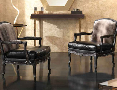 Итальянское кресло Appeal фабрики BEDDING