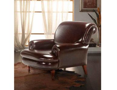 Итальянское кресло Byron фабрики BEDDING