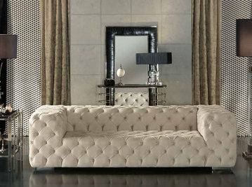 Итальянская мягкая мебель Spettacolo фабрики BEDDING