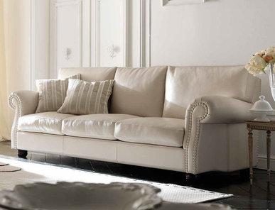 Итальянская мягкая мебель Nabila фабрики BEDDING