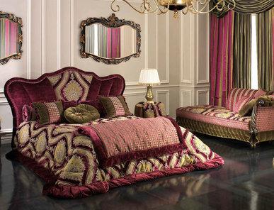 Итальянская кровать Diamond фабрики BEDDING