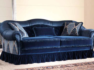 Итальянская мягкая мебель Meraviglioso фабрики BEDDING