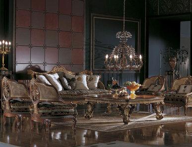 Итальянская гостиная Matisse фабрики JUMBO COLLECTION