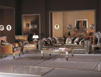 Итальянская мягкая мебель Matisse MAT-73 фабрики JUMBO COLLECTION