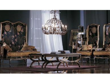 Итальянская мягкая мебель Eiffel фабрики JUMBO COLLECTION