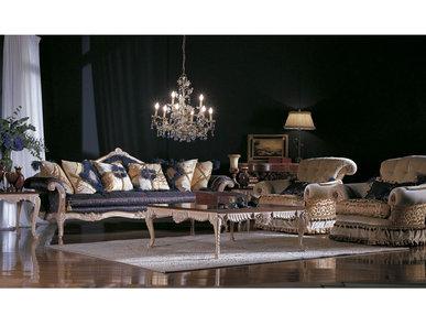 Итальянская мягкая мебель Assuan фабрики JUMBO COLLECTION