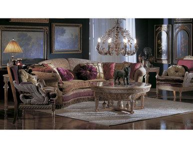 Итальянская мягкая мебель Melrose фабрики JUMBO COLLECTION
