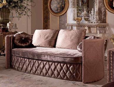 Итальянская мягкая мебель Canova фабрики JUMBO COLLECTION
