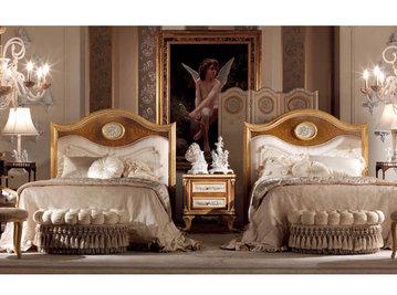 Итальянская спальня Canova CAN-02S фабрики JUMBO COLLECTION
