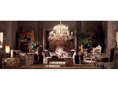 Итальянская мягкая мебель Lace фабрики JUMBO COLLECTION
