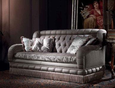 Итальянская мягкая мебель Lace MOR-42 фабрики JUMBO COLLECTION