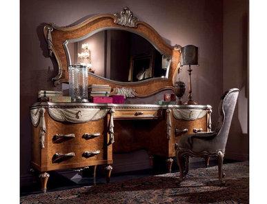 Итальянский туалетный столик Lace фабрики JUMBO COLLECTION