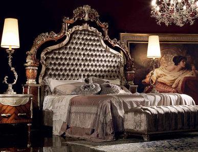 Итальянская спальня Lace LACD-302 фабрики JUMBO COLLECTION