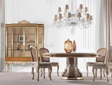 Итальянская гостиная La Grande Dame фабрики JUMBO COLLECTION
