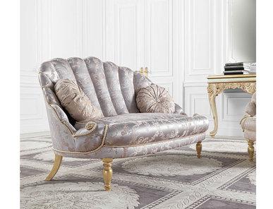 Итальянская мягкая мебель La Grande Dame LGD-52 фабрики JUMBO COLLECTION