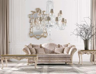 Итальянская мягкая мебель La Grande Dame ELY-42b фабрики JUMBO COLLECTION