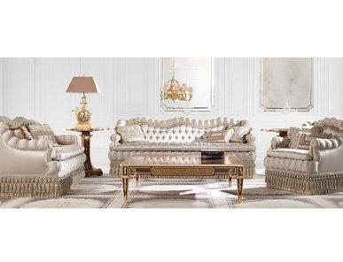 Итальянская мягкая мебель La Grande Dame CAN-143C фабрики JUMBO COLLECTION