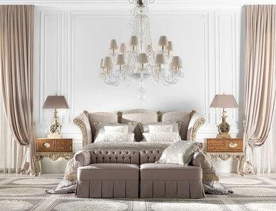 Итальянская спальня La Grande Dame фабрики JUMBO COLLECTION