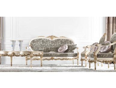 Итальянская мягкая мебель Scarlett SCA-73 фабрики JUMBO COLLECTION