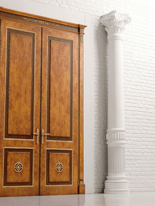 Итальянская дверь Bolero 02 фабрики JUMBO COLLECTION