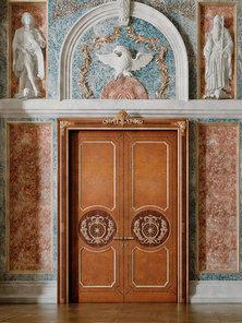Итальянская дверь Opera 02 фабрики JUMBO COLLECTION