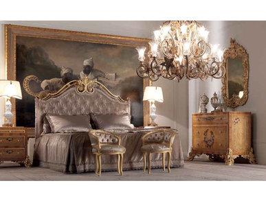 Итальянская спальня Hermes фабрики JUMBO COLLECTION