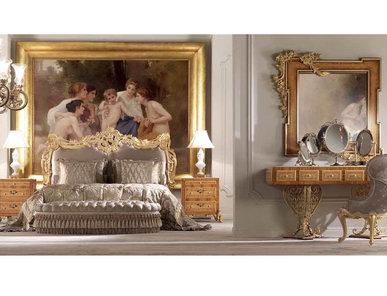 Итальянская спальня Hermes HER-02 фабрики JUMBO COLLECTION