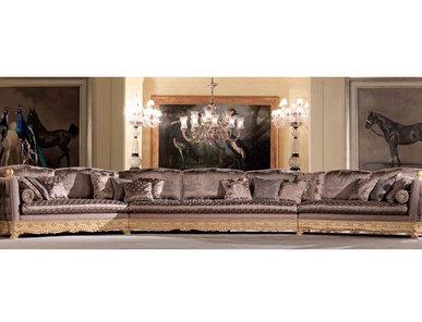 Итальянская мягкая мебель Regency REG-00 фабрики JUMBO COLLECTION
