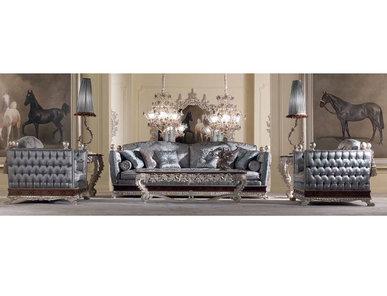 Итальянская мягкая мебель Regency REG-43sbc фабрики JUMBO COLLECTION