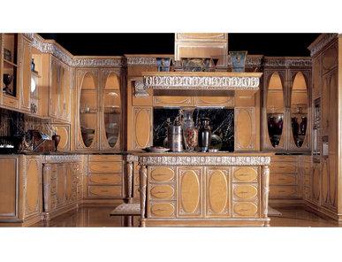 Итальянская кухня Four Seasons JK 203 фабрики JUMBO COLLECTION