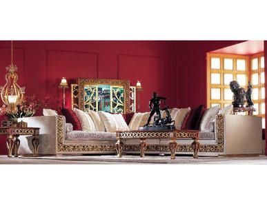 Итальянская мягкая мебель Matisse фабрики JUMBO COLLECTION
