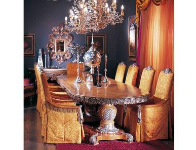 Итальянская гостиная Ritz фабрики JUMBO COLLECTION